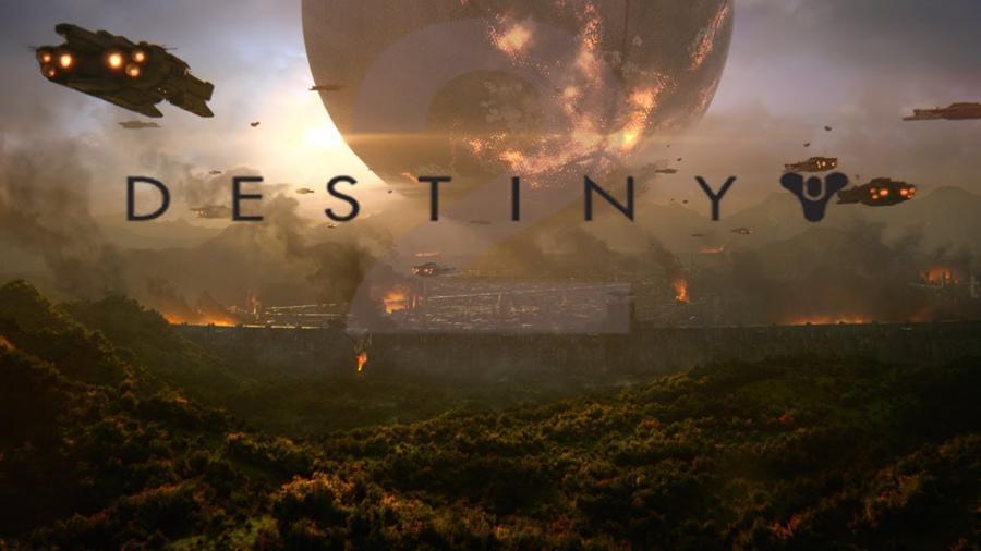Эфирный виток в Destiny 2: Как его получить?
