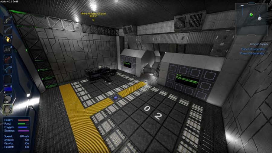 Empyrion - Galactic Survival обзор