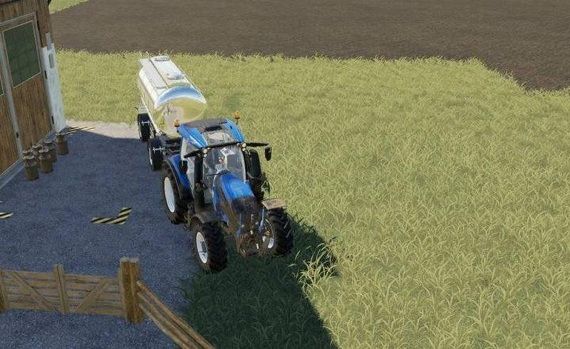 Животноводство в Farming Simulator 19: Как разводить коров?