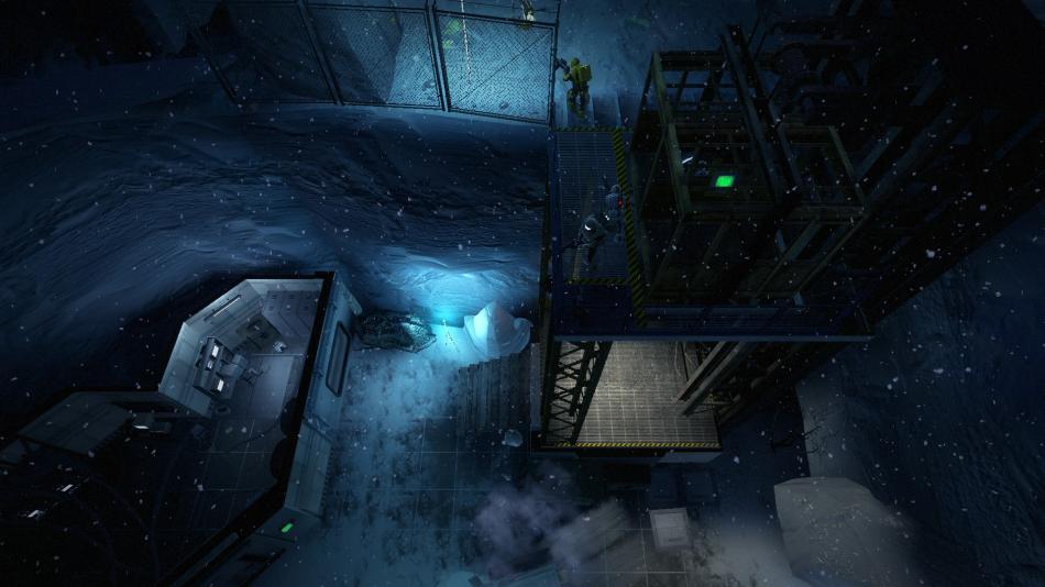 Alien Swarm: Reactive Drop обзор