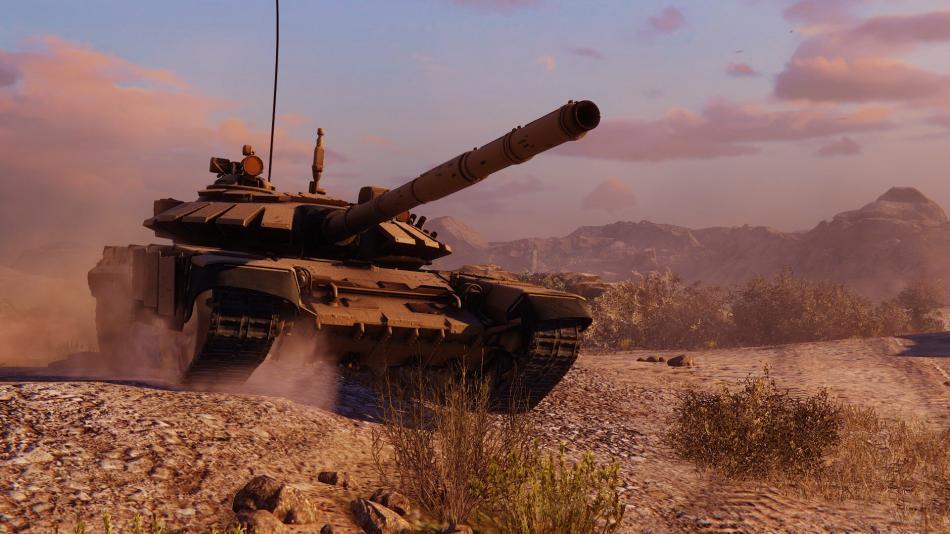 Armored Warfare: Проект Армата обзор