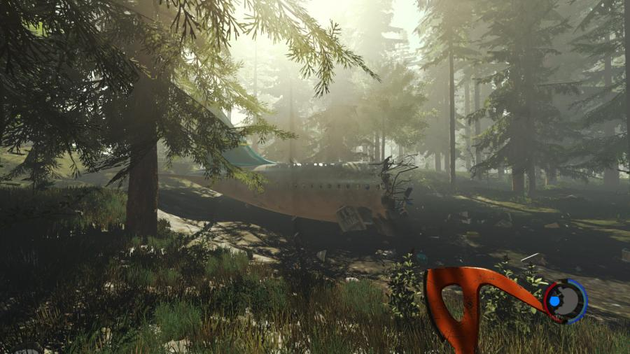 The Forest обзор