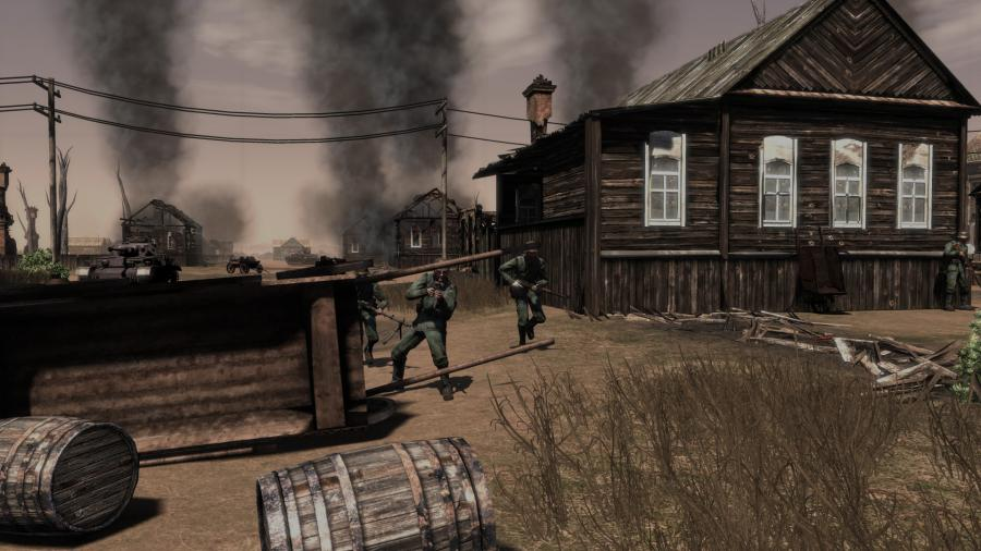 Red Orchestra 2: Heroes of Stalingrad with Rising Storm обзор
