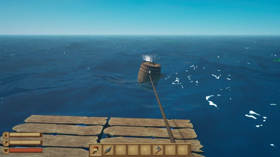 Raft обзор