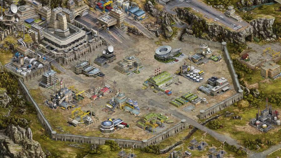 Generals: Art of War обзор