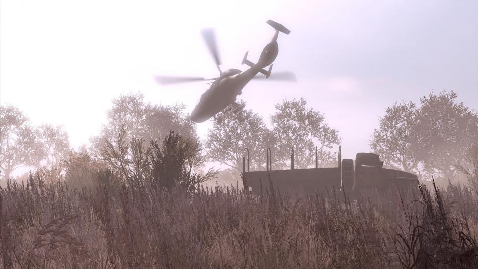 Arma 2: Operation Arrowhead обзор