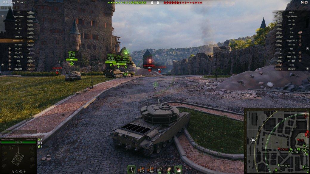 Как поднять FPS в World of Tanks: и как избавиться от долгой загрузки