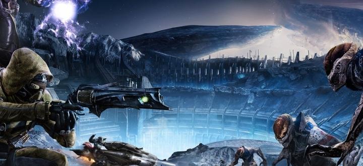 Лектурн Волшебства Destiny 2: Shadowkeep