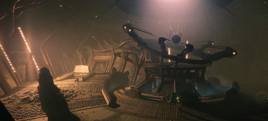 Экзотические броня и оружие в Destiny 2: Shadowkeep