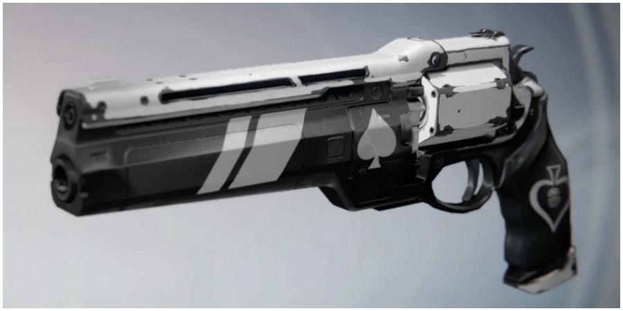 Туз Пик (Ace of Spades) в Destiny 2: Как его получить?