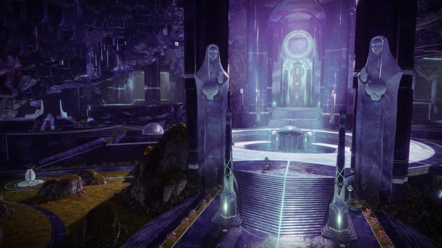 Семя Света в Destiny 2: Как его получить?