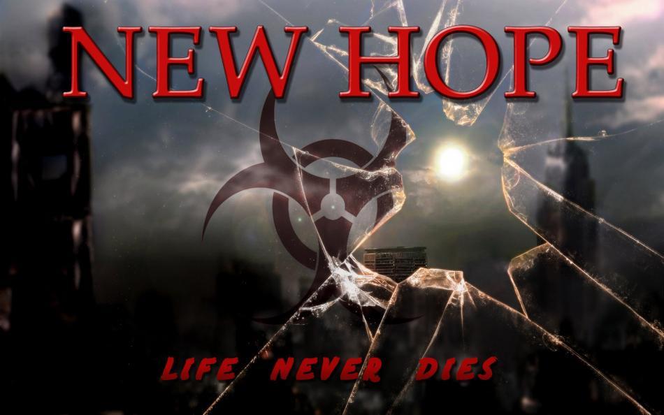 [PVP] New Hope [Wipe 14.07]