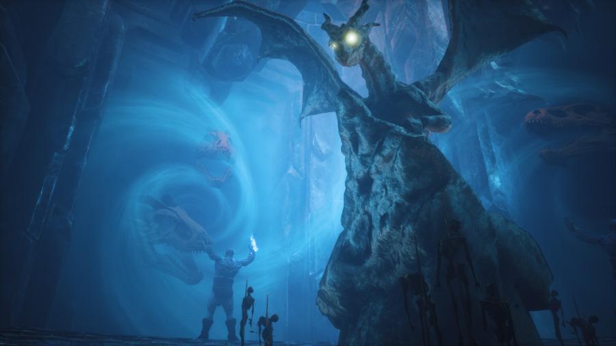 [RU] «Shadows of Acheron» [Calamitous]  [RPG-PVE]