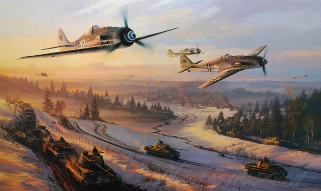 Гайд для новичков War Thunder: Полезные советы