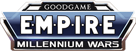 Empire: Millennium Wars обзор | Обзор Empire: Millennium Wars Империя: Война за Millennium