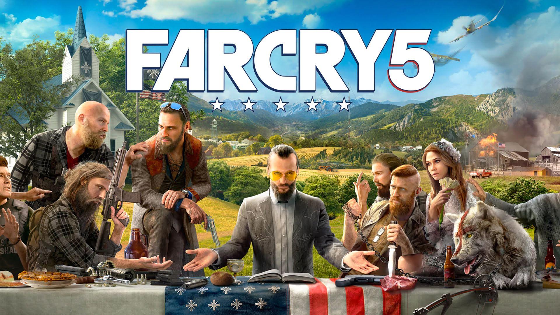 Быстрый заработок в Far Cry 5: Как зарабатывать деньги?