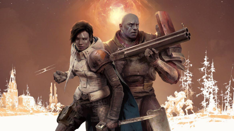 Сезон прибытие в Destiny 2: Дорожная карта