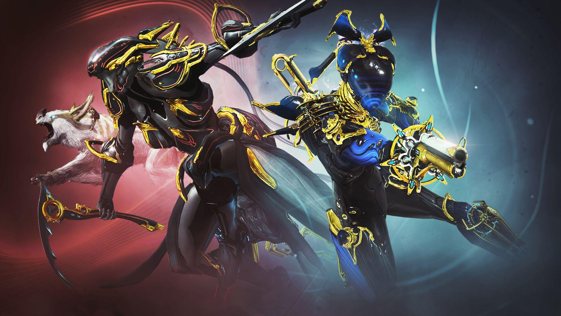 Trinity и Nova Prime Vault доступны уже сейчас