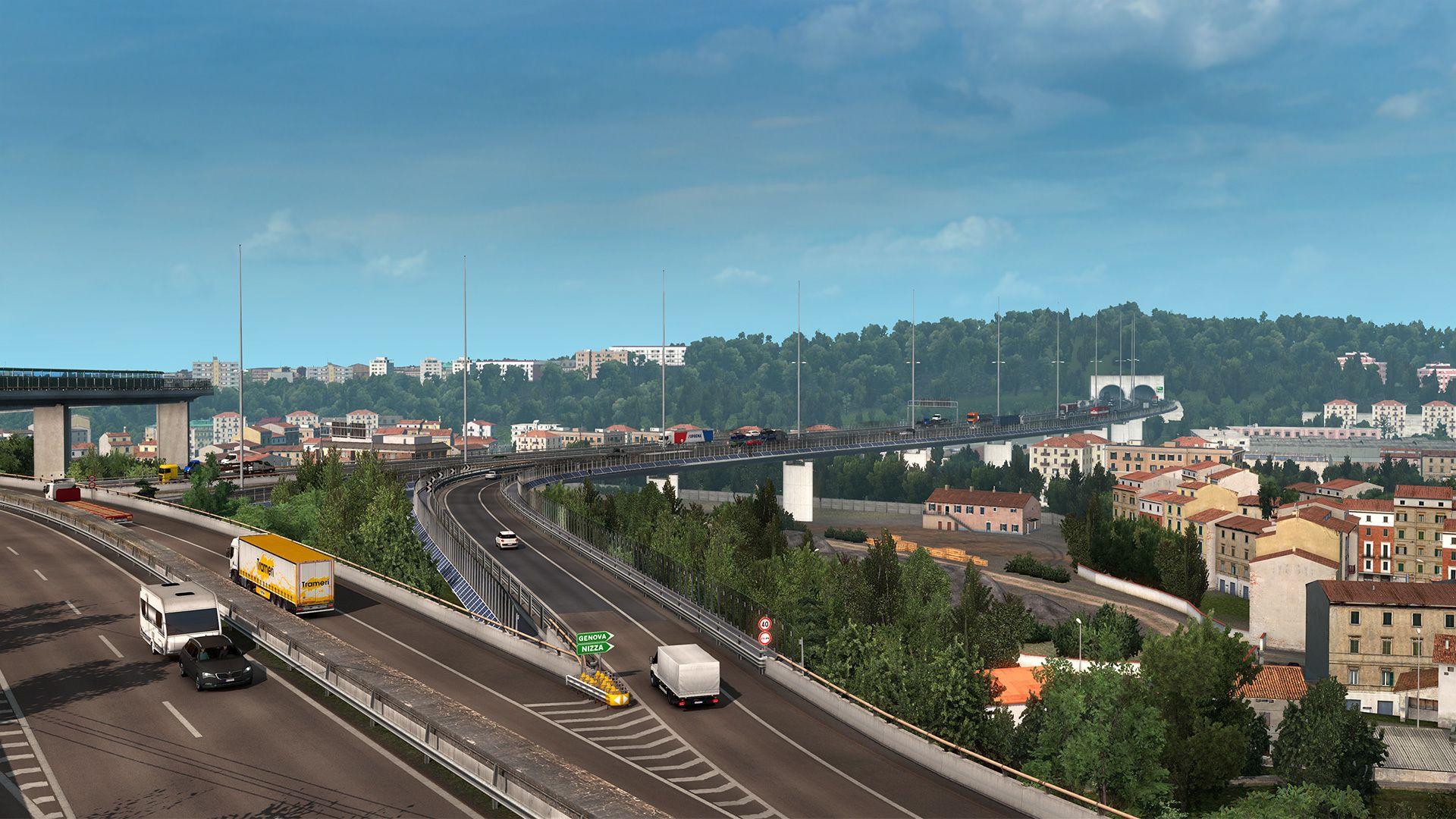 Операция «Генуэзский мост»: заключение