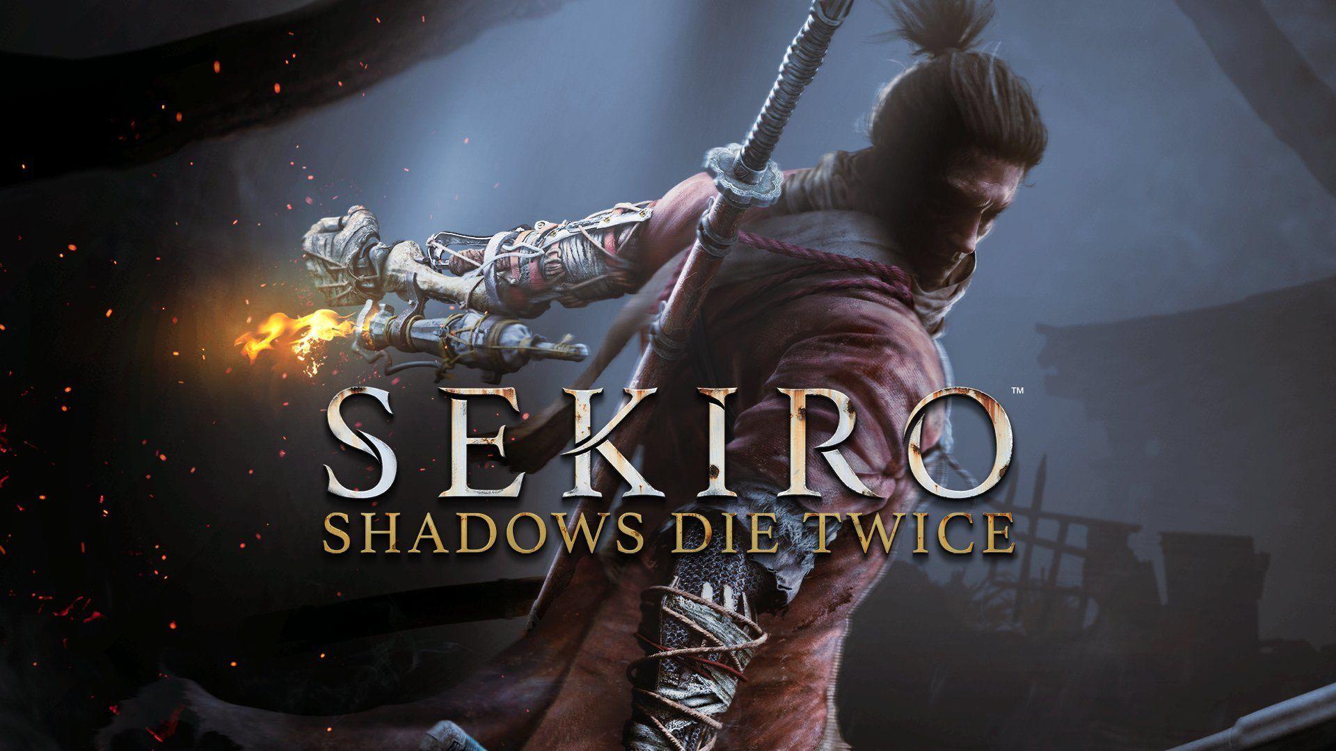 Прохождение всех боссов Sekiro: Shadows Die Twice - Часть 2