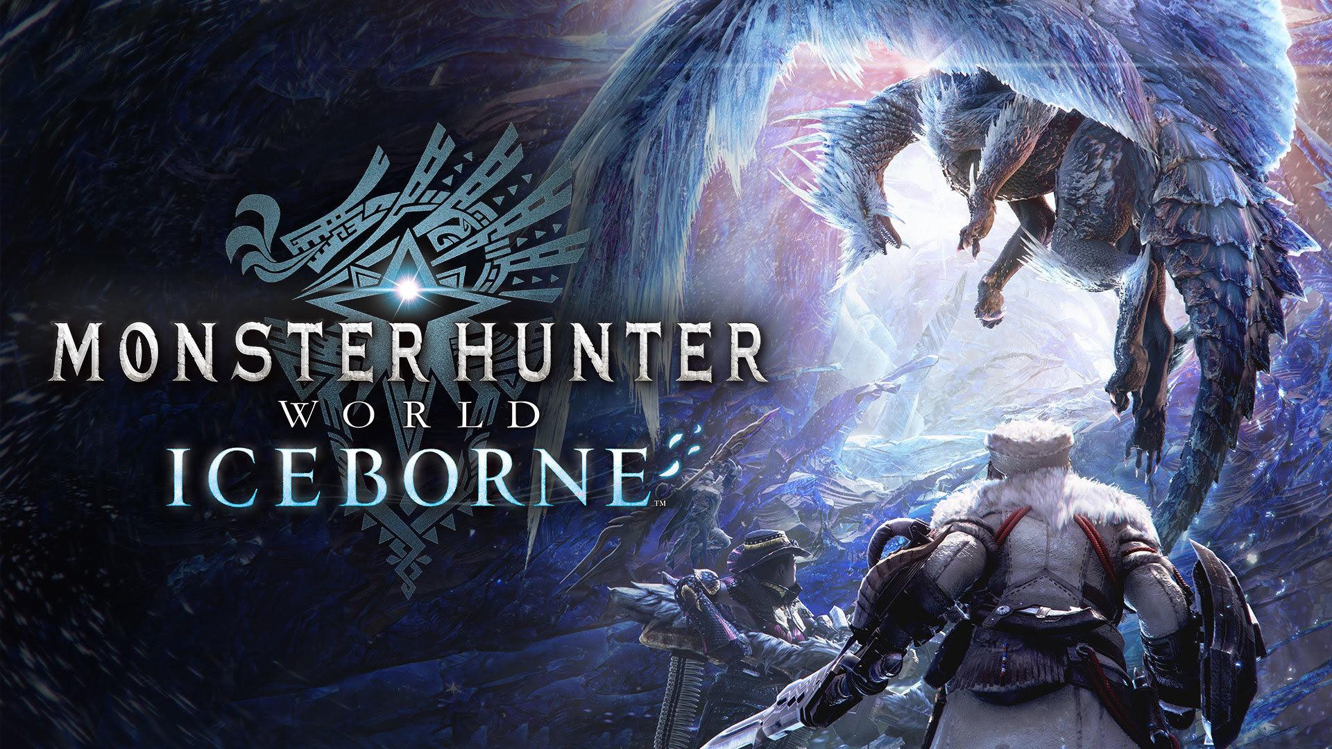Хватательный коготь в Monster Hunter World: Iceborne - Как его использовать?