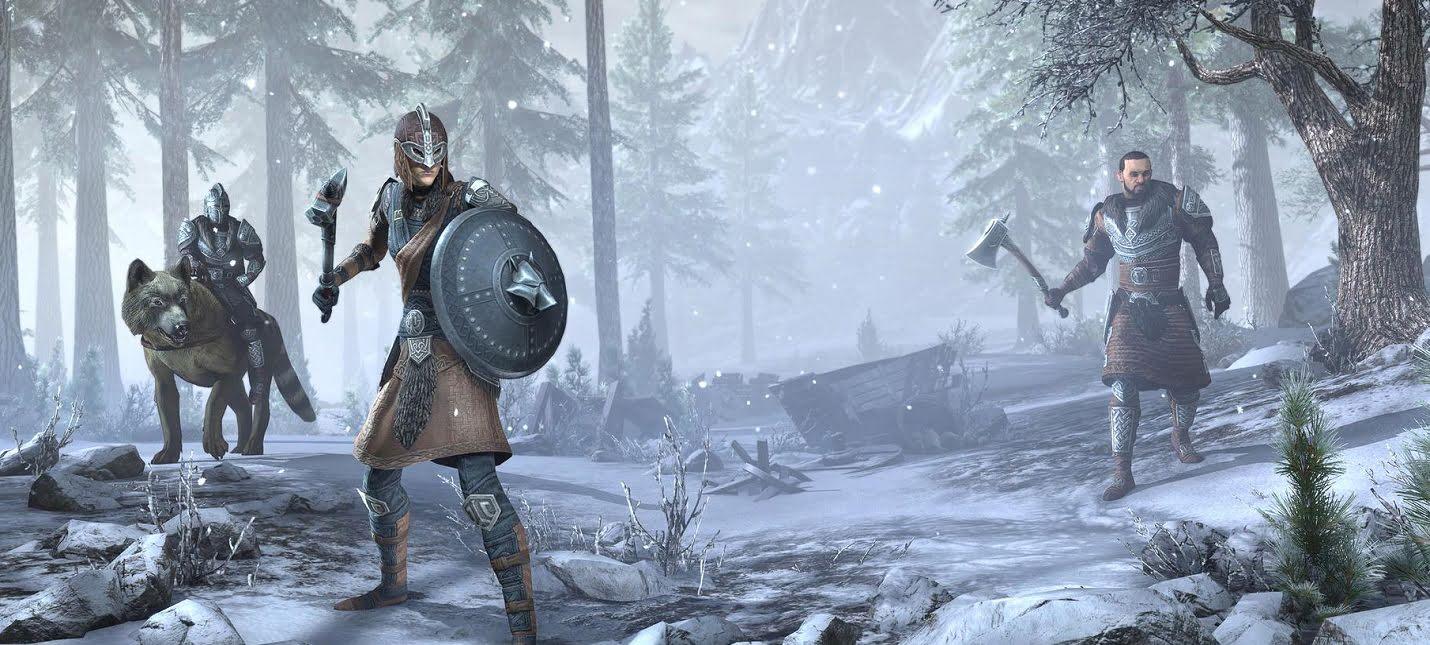 Система реликвий в The Elder Scrolls Online: Гайд по раскопкам
