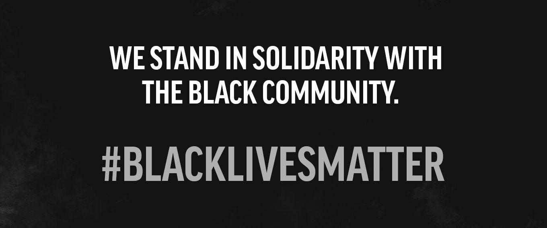 Заявление из Внутренних земель в поддержку дела Black Lives