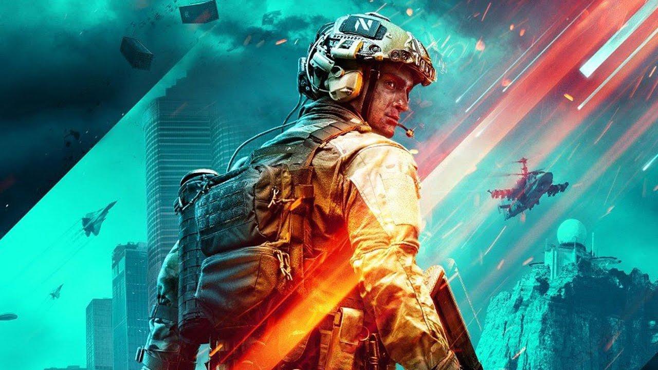 Открытая бета-версия Battlefield 2042 раннего доступа уже доступна!