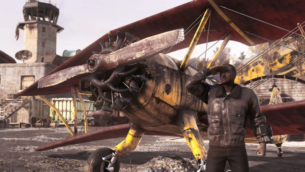 Быстрые путешествия в Fallout 76: Как быстро путешествовать?