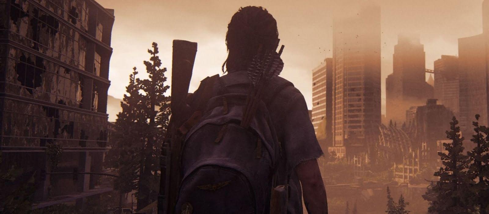 «Сиэтл, день 1» в The Last of Us 2: Прохождение локации и все интересные места