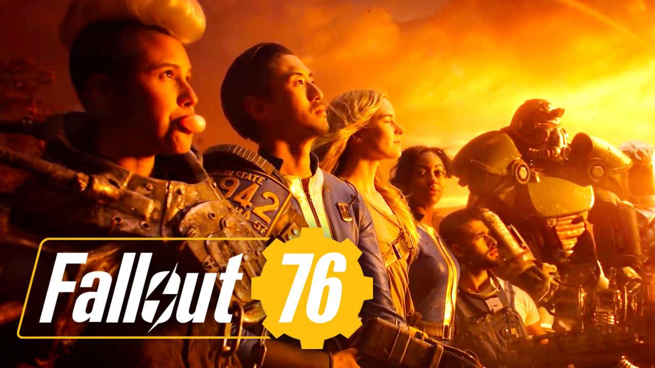 Клей в Fallout 76: Как его добывать?