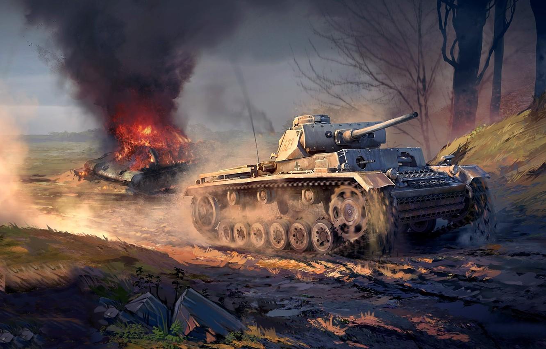 War Thunder- обновление 17.06.2021 (2.7.0.58)