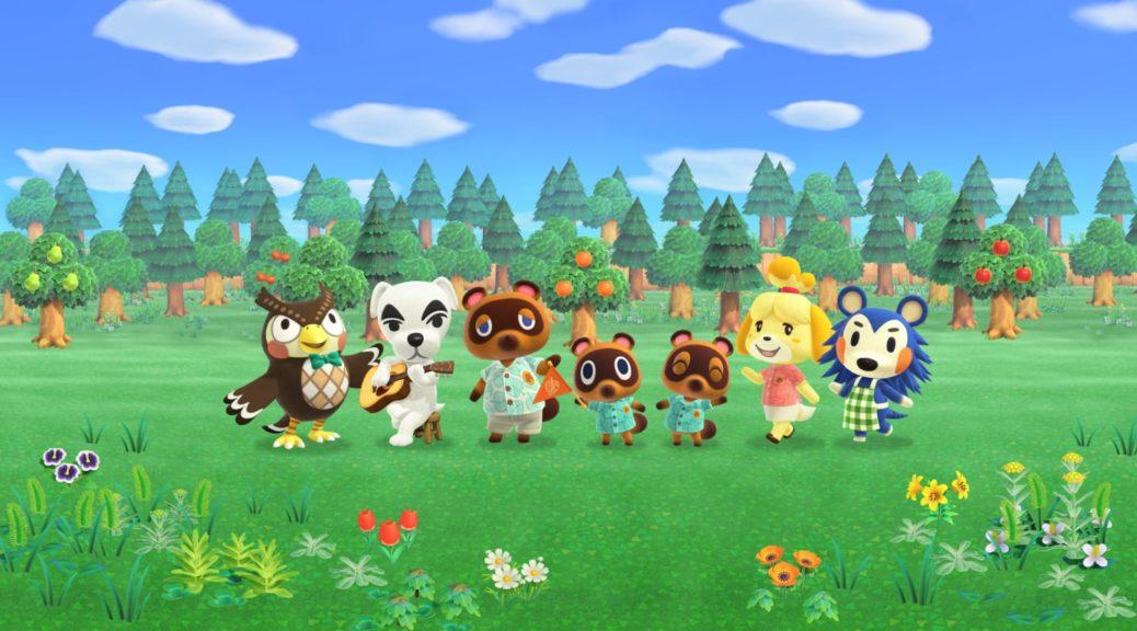 Animal Crossing: руководство по выбору острова New Horizons