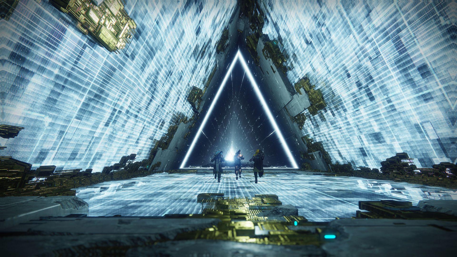 Высшие Испытания в Destiny 2: Расписание и локации