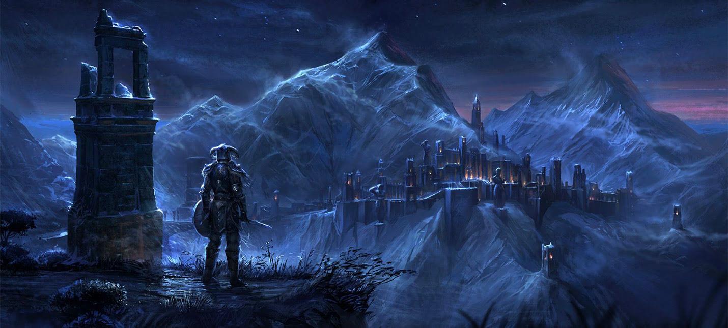 Гайд для новичков по The Elder Scrolls Online