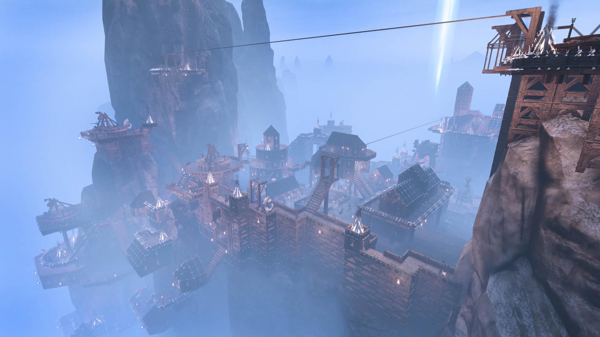 Защита от рейдов в Conan Exiles: Где строиться?