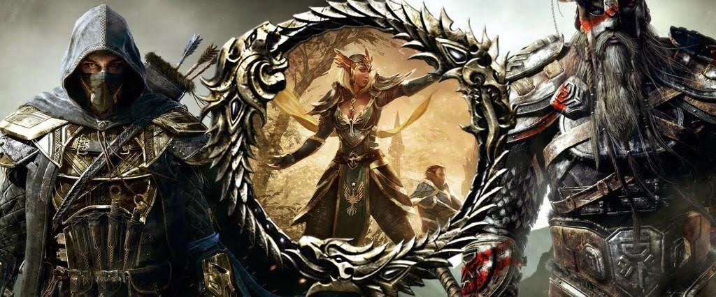 Аккаунт в The Elder Scrolls Online: Как создать аккаунт?