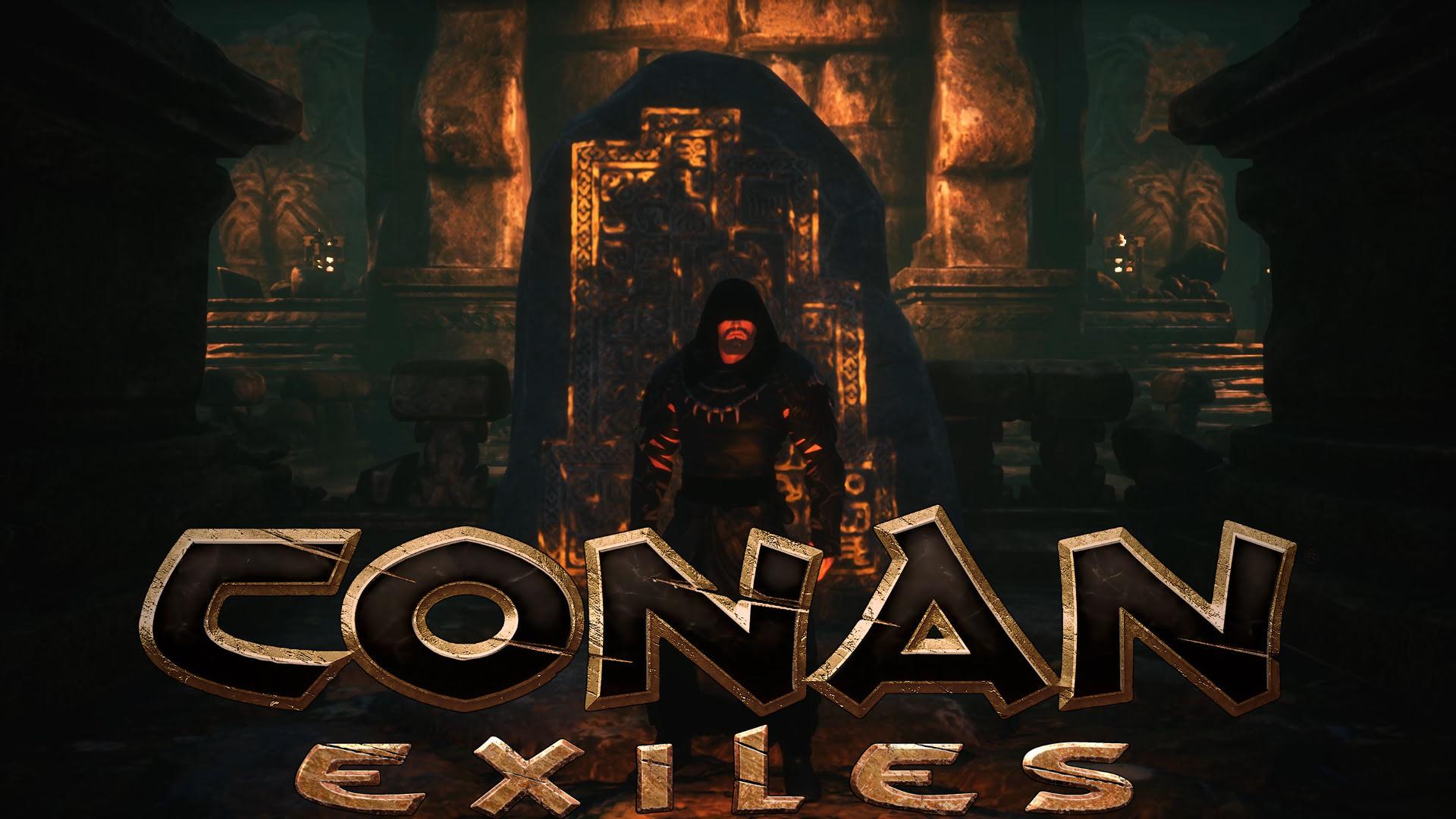 Черная Башня в Conan Exiles: Гайд по прохождению