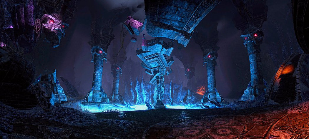 Чемпионская система в The Elder Scrolls Online: Что это, и как она работает?