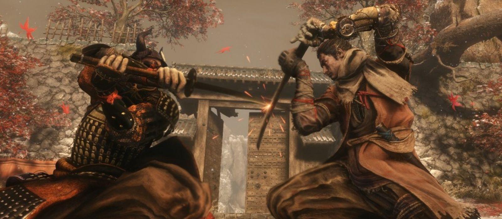 Концовки в Sekiro: Shadows Die Twice - Как получить все 4 концовки?