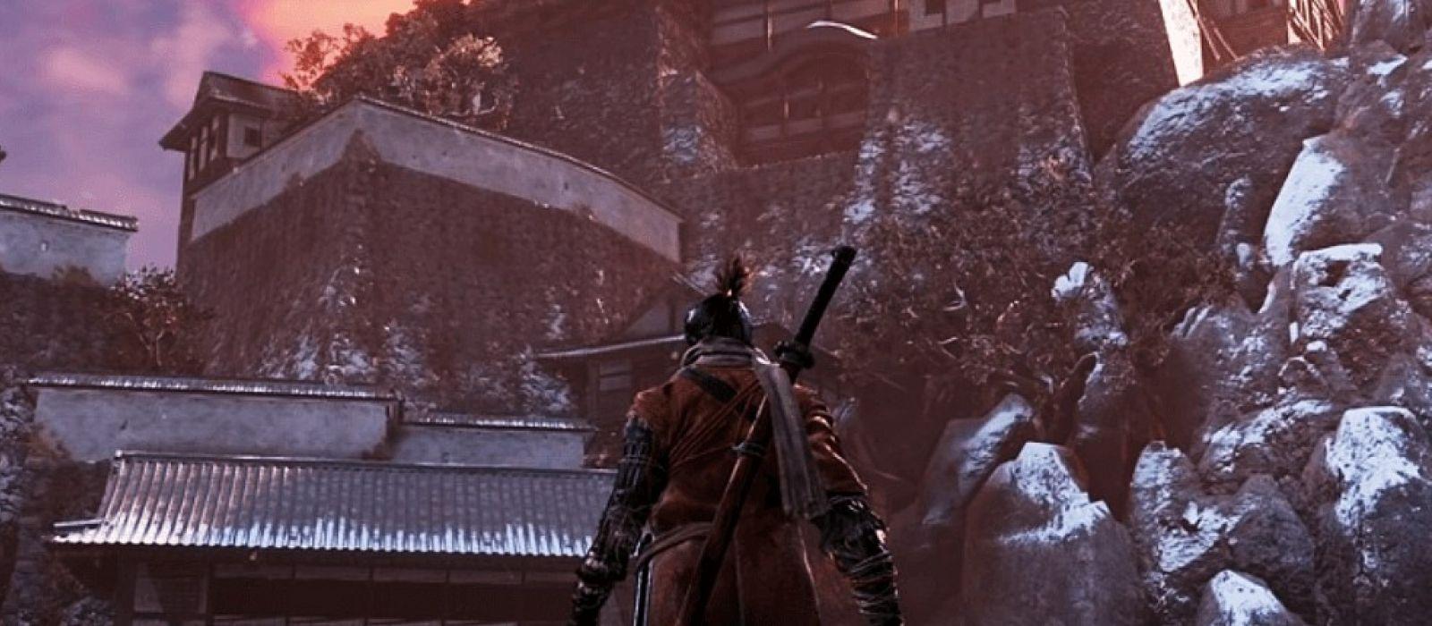 Фрагменты маски в Sekiro:Shadows Die Twice - Как увеличить силу атаки?