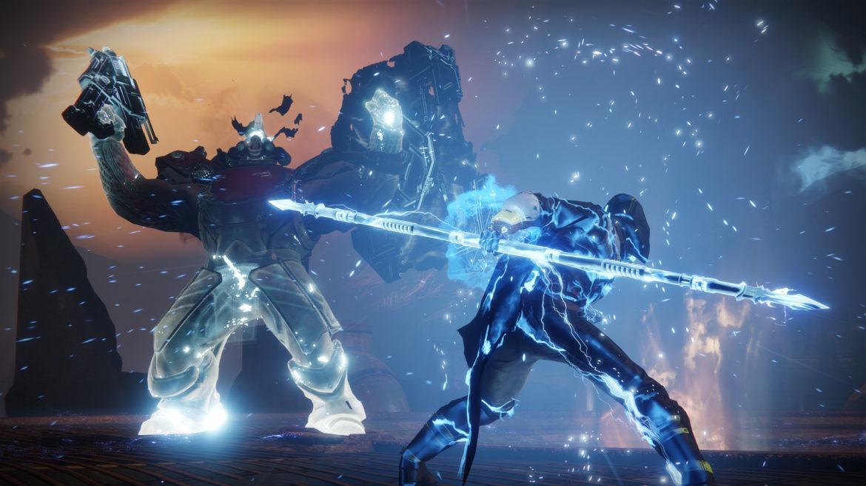 Контакт в Destiny 2: Расписание событий публичного мероприятия