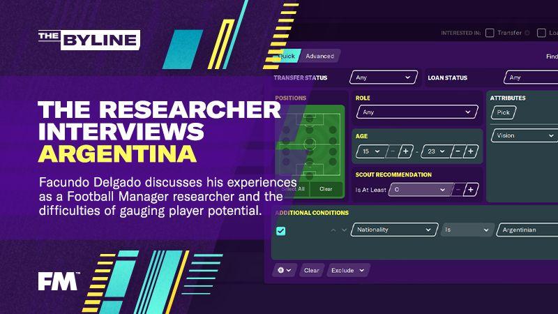 Исследователь Интервью | Аргентина