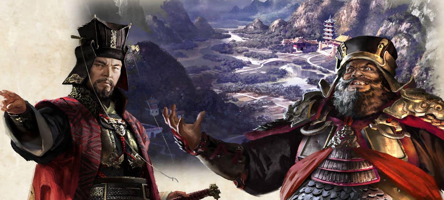 Дун Чжо в Total War: Three Kingdoms - Как за него играть?