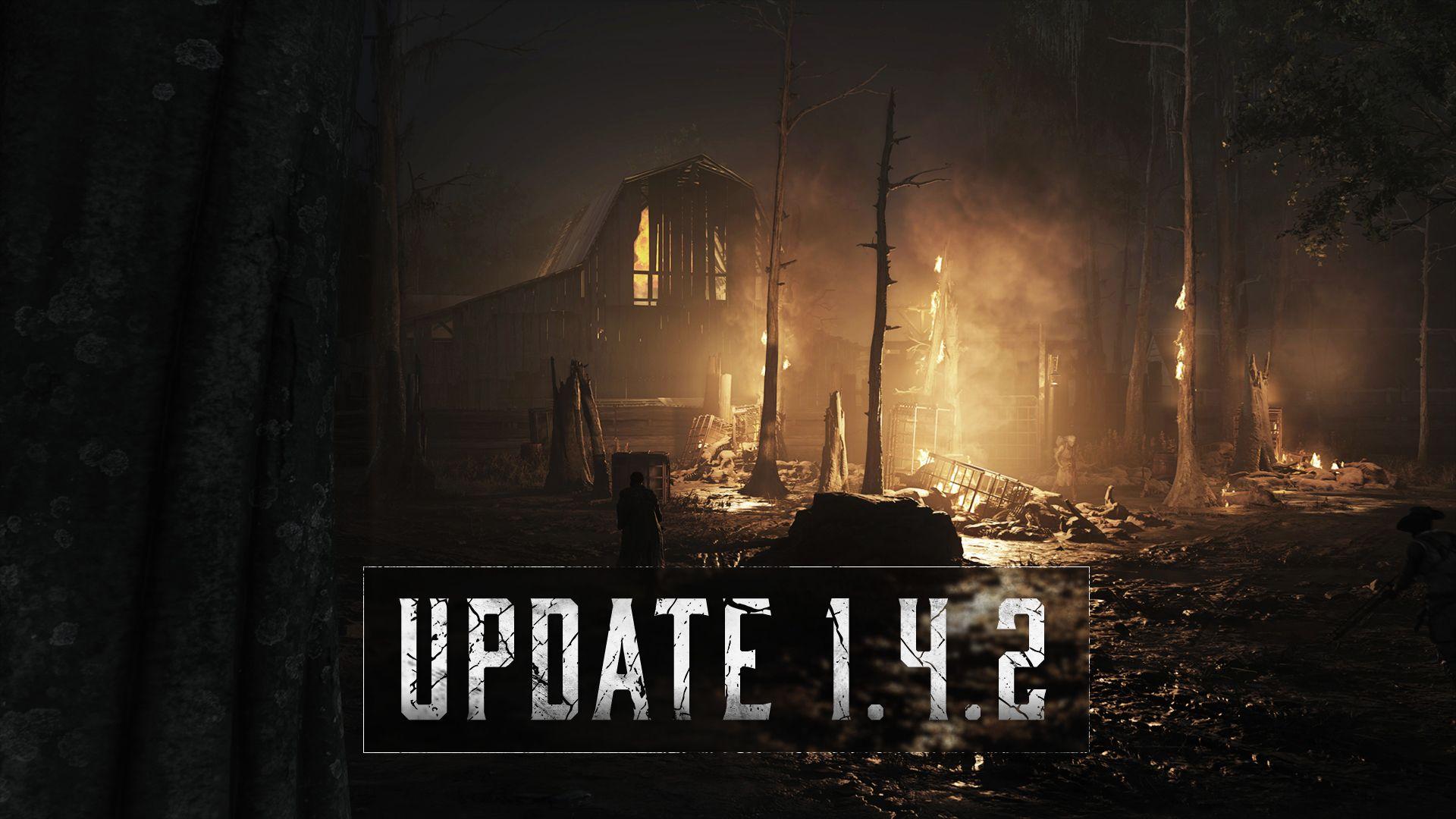 Обновление 1.4.2