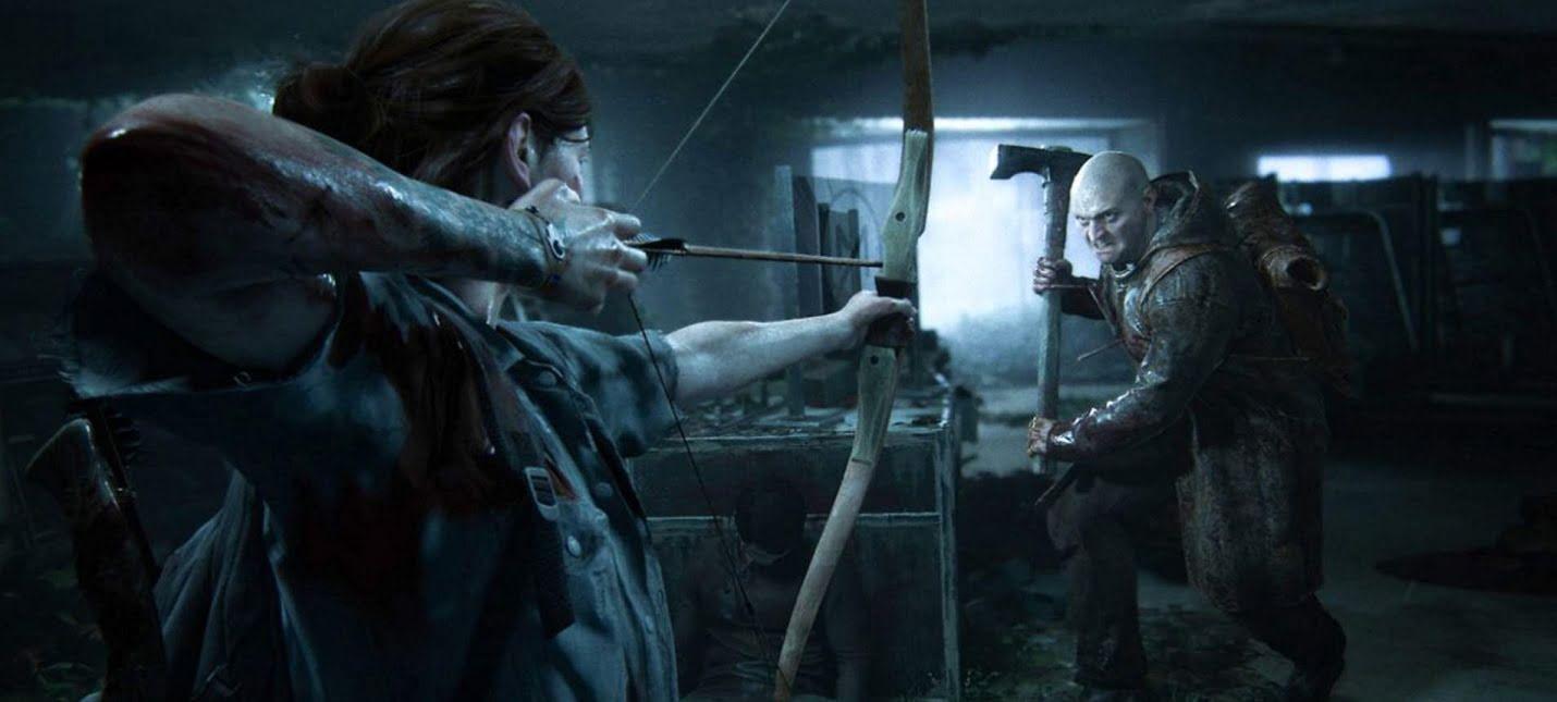 Снаряжение в The Last of Us 2: Все оружие и экипировка