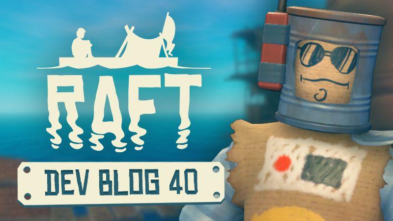 Блог разработчиков #40