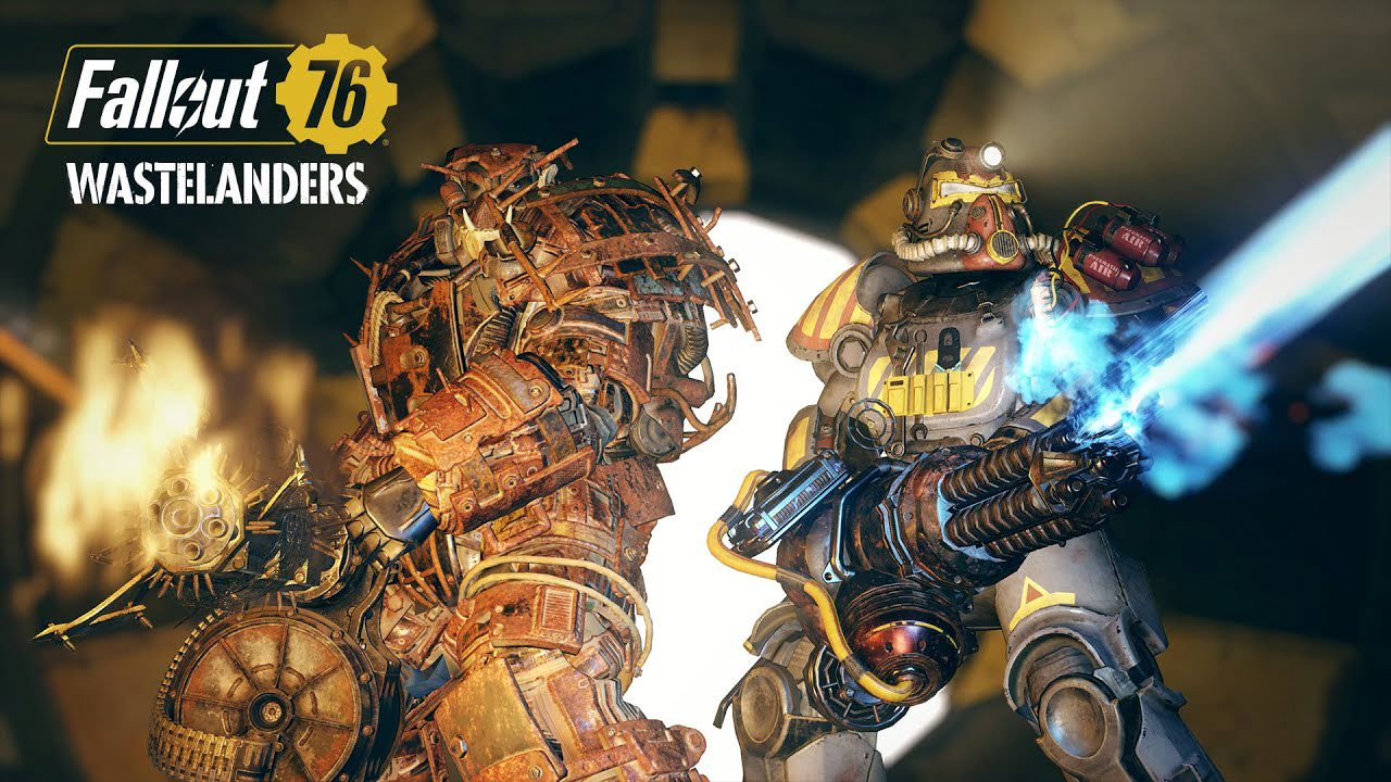 Души Уэйуорда в Fallout 76: Как выполнить задание?