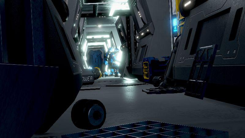 Space Engineers Обслуживание серверов