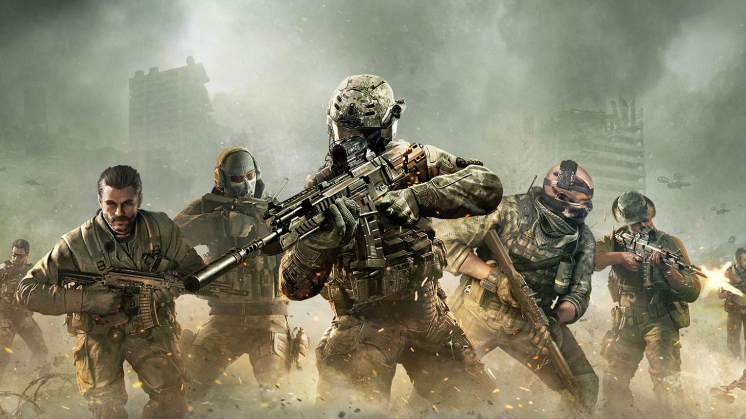 Кросс-игра Call of Duty: Warzone - как настроить и играть с друзьями
